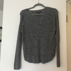 Cute versatile sweater